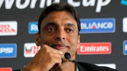 The Shoaib Akhtar Interview: 'Pakistan Cricket Is