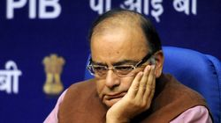 The Finance Commission Just Made Jaitley's Job A Little