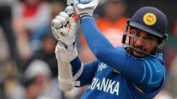 Dilshan, Sangakkara Power Sri Lanka To 92-Run Win Over