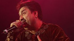 Kumar Sanu, Bollywood's Voice Of The 90s, Is Busier Than Ever With 50 Films Lined