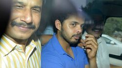 Cricketer S Sreesanth Survived Murder Bid In Tihar Jail, Says