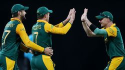 De Villiers Carnage Drives South Africa To Record