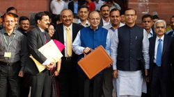 No Big Bang, But Budget Goes For Growth,