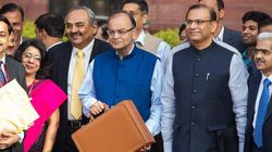 13 Key Proposals From Jaitley's Budget