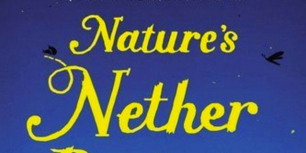 Genital Book 'Nature's Nether Regions' Makes Diagram's 'Oddest Book Title'