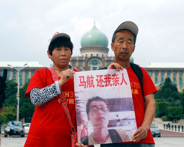 A Year Since Its Disappearance, Hunt For Missing MH370 Jet May Be Called