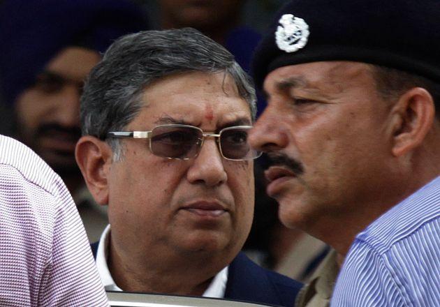 Jagmohan Dalmiya Elected BCCI