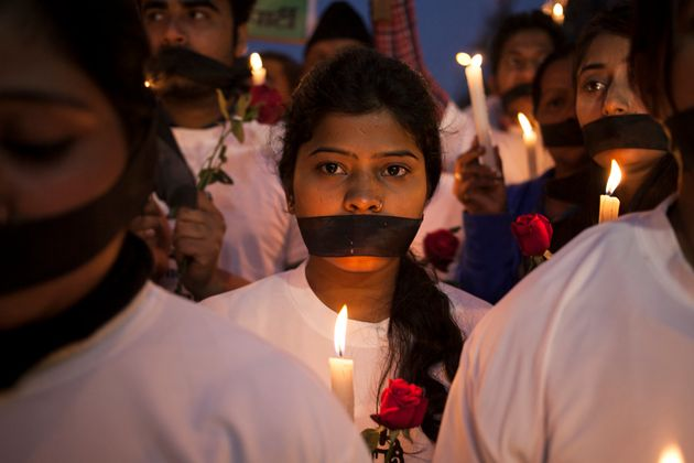 Nirbhaya's Rapist Blames Her For December 16