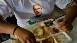 Modi's Lunch At Parliament Cafeteria Costs Just Rs