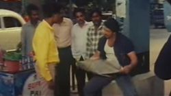 Cult Video From '90s Movie Highlights India's