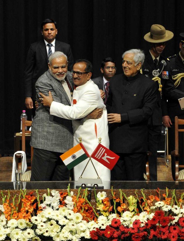 Fresh Rifts With BJP After PDP Demands Return Of Afzal Guru's Mortal