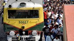 Want To Complain About The Indian Railways? There's An App For