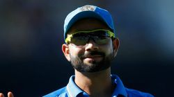 Virat Kohli Snaps At Journalist After Training