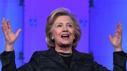 Hillary Clinton Used Only Her Personal Email Account As U.S. Secretary Of