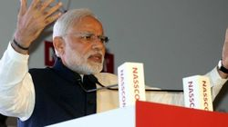 7 Things You Should Know About Modi's Speech In Parliament
