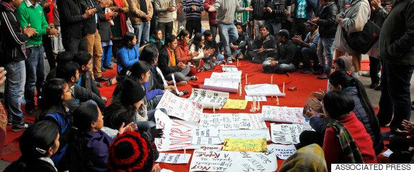 Government Tells TV Channels Not To Air Delhi Gang Rape