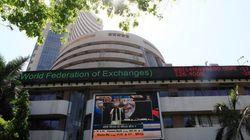 Sensex Breaks Through 30,000 On RBI Rate