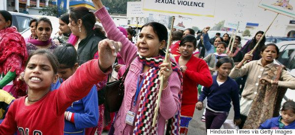 BBC Telecasts Delhi Gang Rape Documentary Banned In