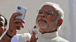 India's Tech Savvy Prime Minister Does Not Have An Official Email