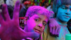 Holi Goes Way Beyond The Legends Linked To