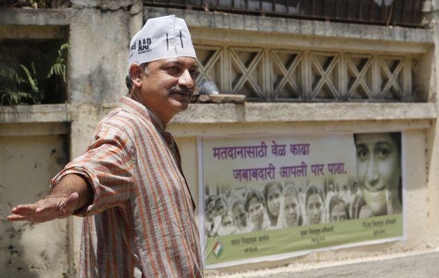 AAP Leader Mayank Gandhi Reveals Inside Details On Removal Of Prashant Bhushan And Yogendra