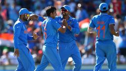 India Defeats West Indies By 4 Wickets, Qualifies For Quarter