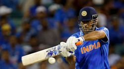 Dhoni Surpasses Ganguly's Record Of Most Away ODI
