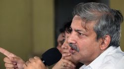 Mayank Gandhi Blogs About Conspiracy By AAP Party
