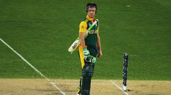 AB De Villiers: 'Nothing Good To Say About Our Performance