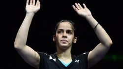 Saina Nehwal Loses All England Badminton