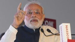 Modi Says His Government Wasn't Consulted On Alam