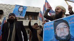 Death Sentence Upheld For Pak Governor's Killer Over Blasphemy