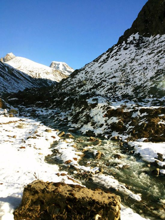 Discovering North Sikkim: A Journey Through My