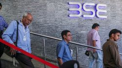 BSE Sensex Falls 2 Percent On Stronger US Jobs