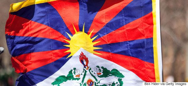 Tibetan Refugees In India Mark 56th Anniversary Of The Tibetan National