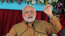 Modi To Dilute Pro-Business Changes To Land Bill, Might Make Several