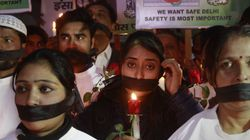 Activist Held For Screening Delhi Gang Rape