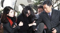 Korean Air Flight Attendant In 'Nut Rage' Case Sues Chairman's