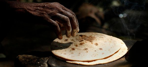 Food Security And Taking The BJP With A Grain Of