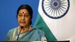 Sushma Swaraj: Indian Diplomatic Staff In Pakistan Is Tailed By Intelligence