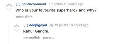 Zomato CEO Deepinder Goyal's Reddit AMA Was Hilarious. And Then This