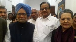 We'll Fight Back, Says Sonia Gandhi As Support Pours In For Manmohan
