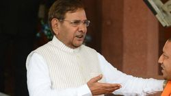 Sharad Yadav Talks About 'Saavli' Women... In Rajya