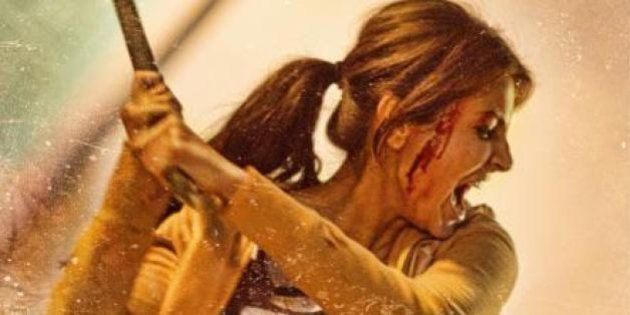 NH10 Is Well-Made, But 'Inspired' And
