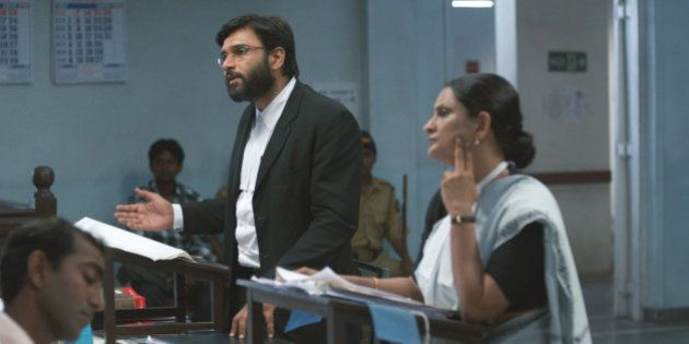 Critically Acclaimed Marathi Film 'Court' To Release Across India In