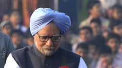Tea And Biscuits With Manmohan