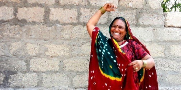 How Crowdfunding Helped 3 Rural Mothers Turn Their Lives