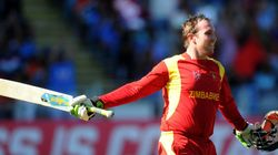 World Cup: Zimbabwe Captain Taylor Signs Off With Another