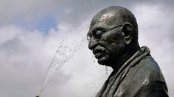 Mahatma Gandhi Gets London Statue Near Nemesis