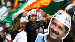 AAP To Launch Fresh Agitation Against Land Bill In UP From March